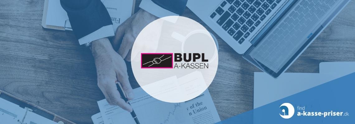 BUPL a-kasse