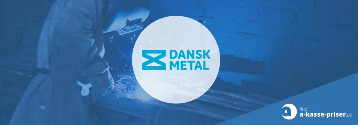 dansk metal a kasse