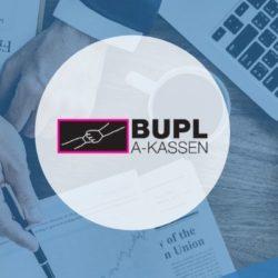 Udmeldelse af BUPL