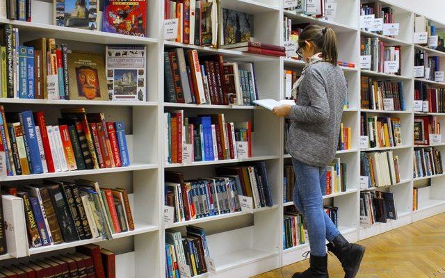 A-kasse for bibliotekarer
