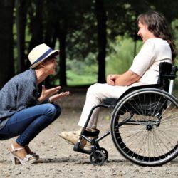 A-kasse for handicaphjælpere