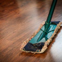 A-kasse for rengøringsassistenter