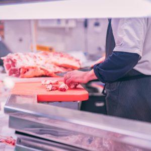 A-kasse for slagterimedarbejdere