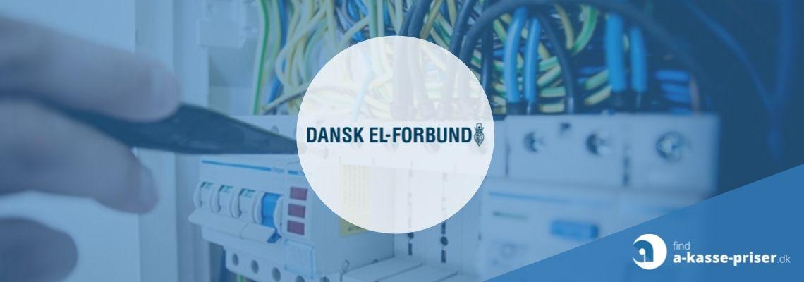 Udmeldelsen af Dansk Elforbund