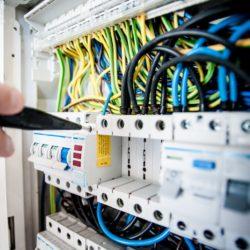 Fagforening for elektrikere