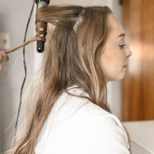 Fagforening for frisører