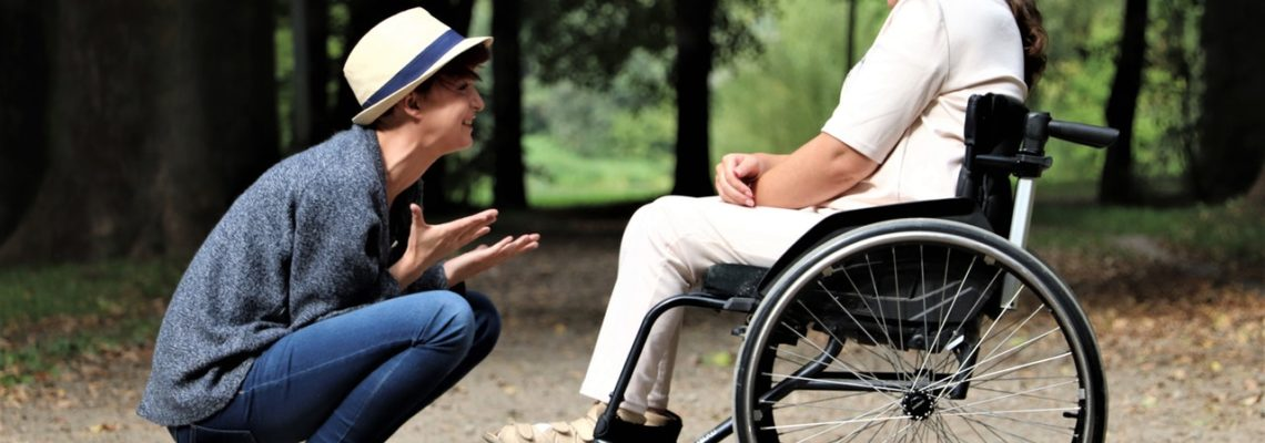 Fagforening for handicaphjælpere