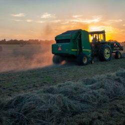 Fagforening for landmænd