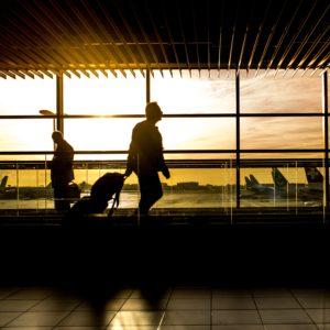 A-kasse lufthavnsmedarbejder
