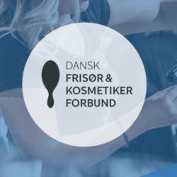 Udmeldelse af Dansk Frisør og Kosmetikerforbund