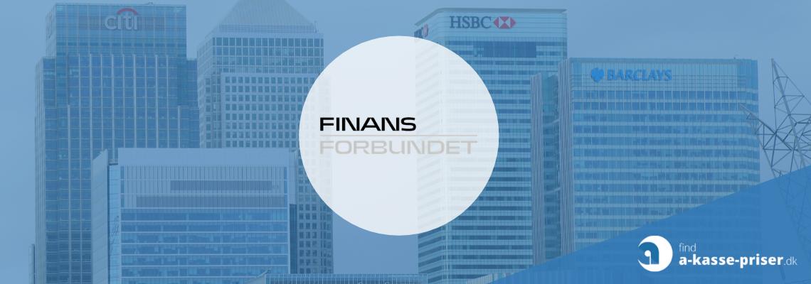 Udmeldelse af Finansforbundet