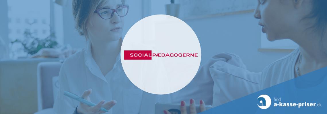 udmeldelse socialpaedagogerne