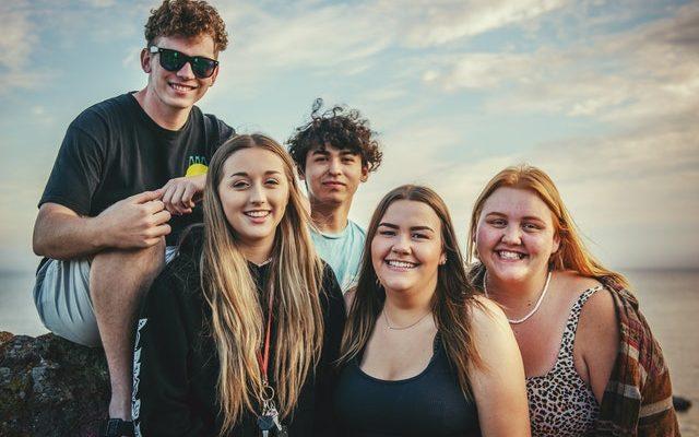 A-kasse og fagforening for unge