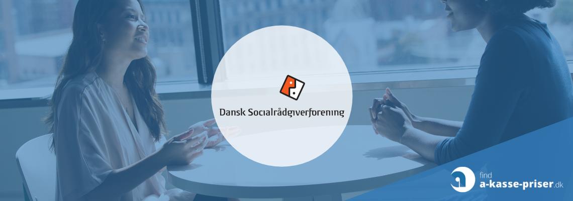 Udmeldelse af Dansk Socialrådgiverforening