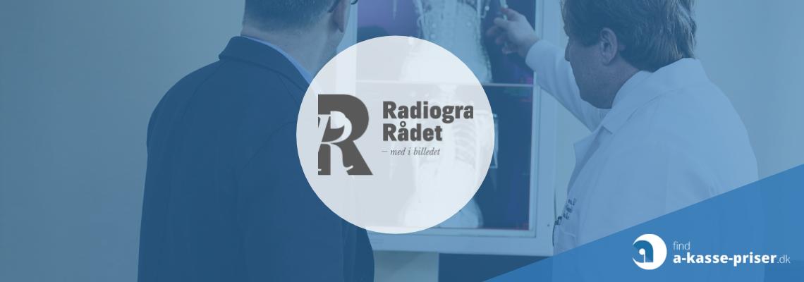 Udmeldelse af Radiograf Rådet