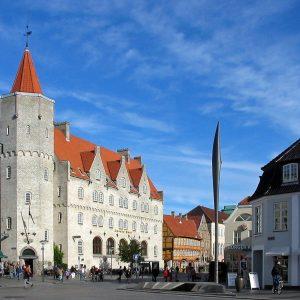 Find a-kasser i Aalborg