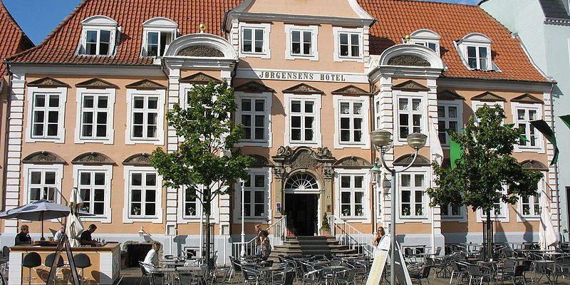 Find a-kasser i Horsens
