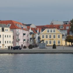 Find a-kasser i Sønderborg