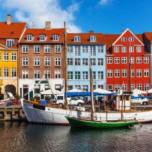 Find A-kasser i København