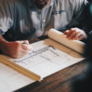 A-kasse for arkitekter